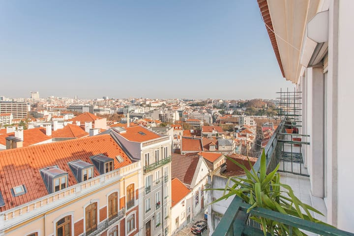 Principe Real - Lisbon Light   - Lisbona - Loft