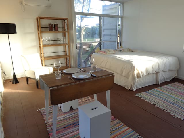 Juanita Lofts: modern comfort!! - José Ignacio - Wohnung