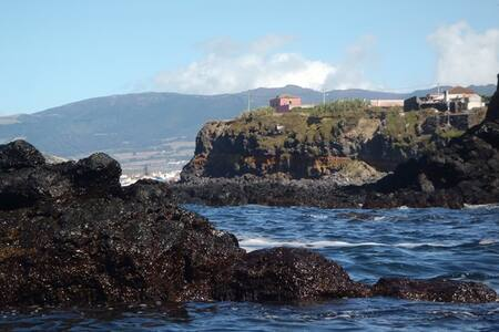 Holiday apartment on the cliffs  - Ribeira Grande - Квартира
