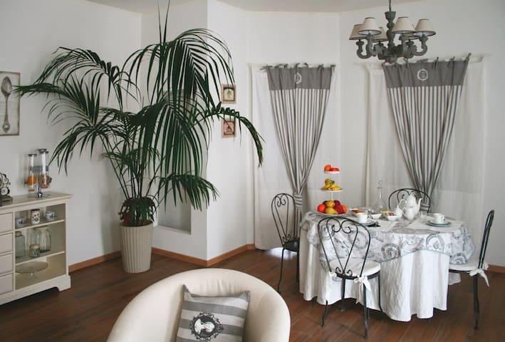 L'inimitabile accoglienza di casa - Casalmaggiore - ที่พักพร้อมอาหารเช้า