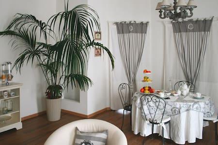 L'inimitabile accoglienza di casa - Casalmaggiore - Гестхаус