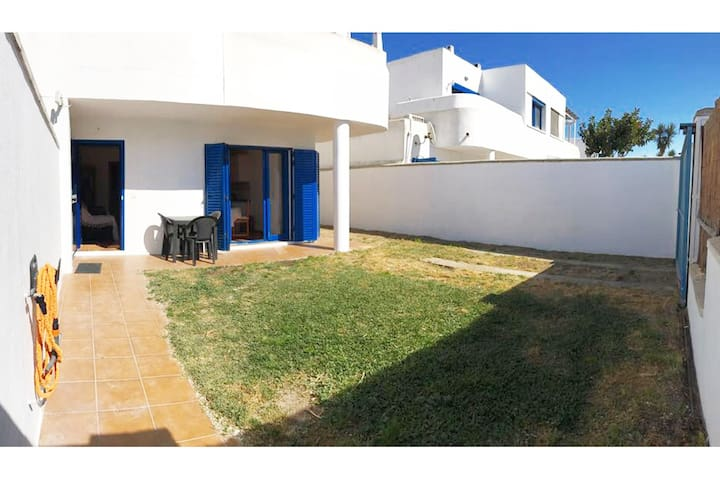 Beach House Tarifa con jardin y a 100m de la playa - Tarifa - Apartment