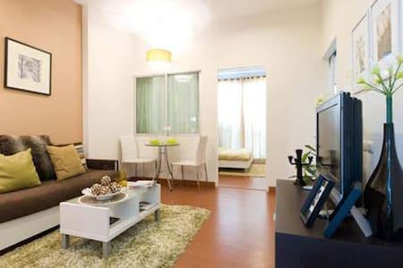 The Niche Taksin Condo(Wongwianyai) - Apartment