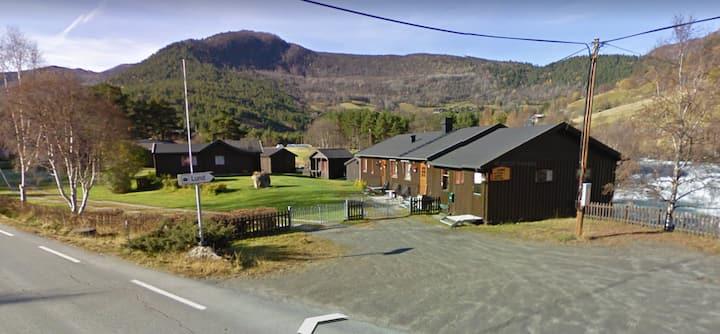 Lund Camping (ettromsleilighet)