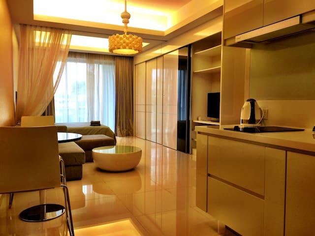 Exclusive Cosy Designer Studio - Kuala Lumpur