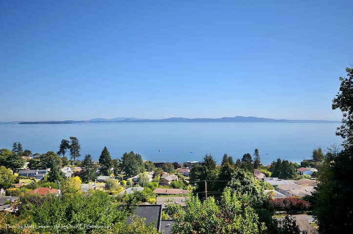 Spectacular Ocean View - Victoria