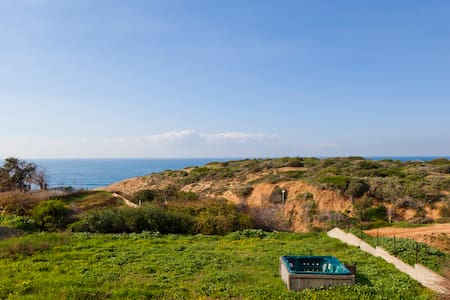 beach front villa - Arsuf