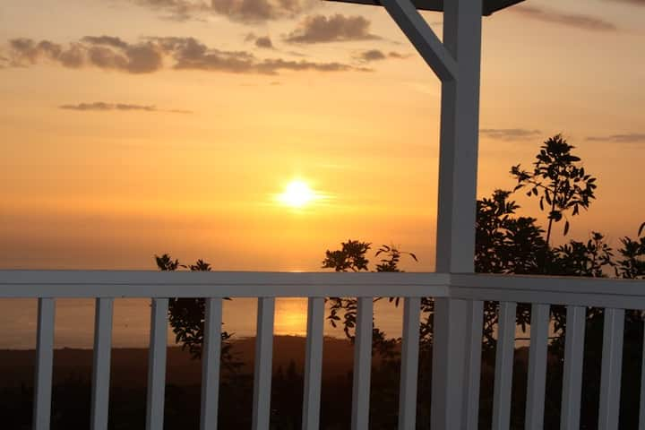 Honaunau Ocean View! Families Here!