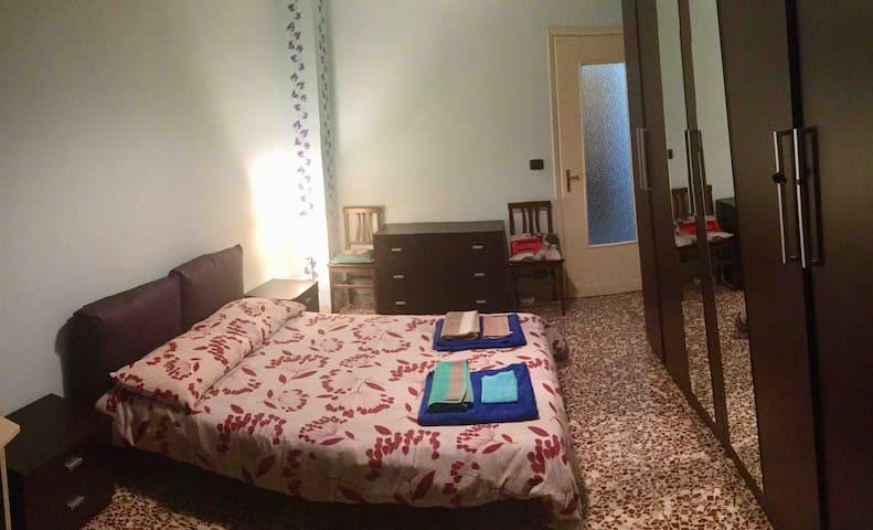 Grande camera a 2' da Torino
