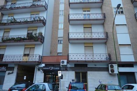 Appartamento in centro - Lecce