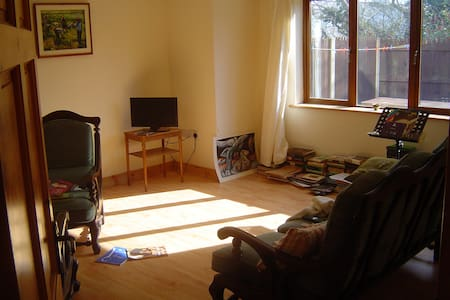 Comfortable Modern Terrace House
