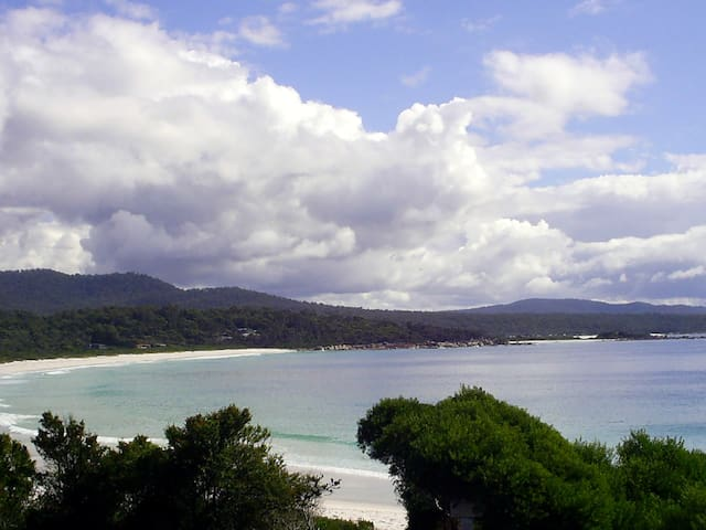 Bay of Fires Far Horizons Tasmania - Binalong Bay - Maison
