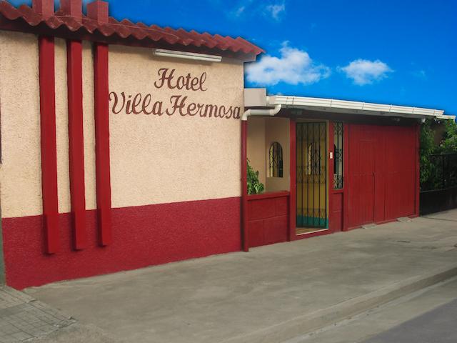 Hotel Villa Hermosa - Matagalpa - Bed & Breakfast