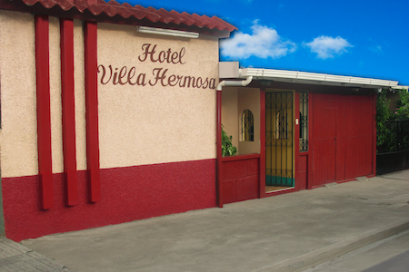 Hotel Villa Hermosa - Matagalpa - Bed & Breakfast