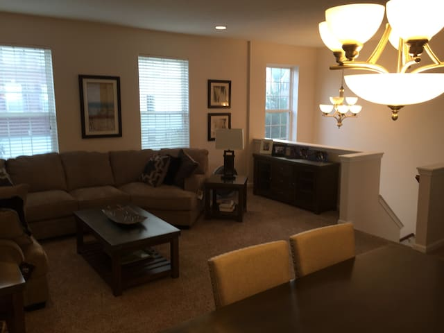 3 Bedroom Fully Furnished Condo