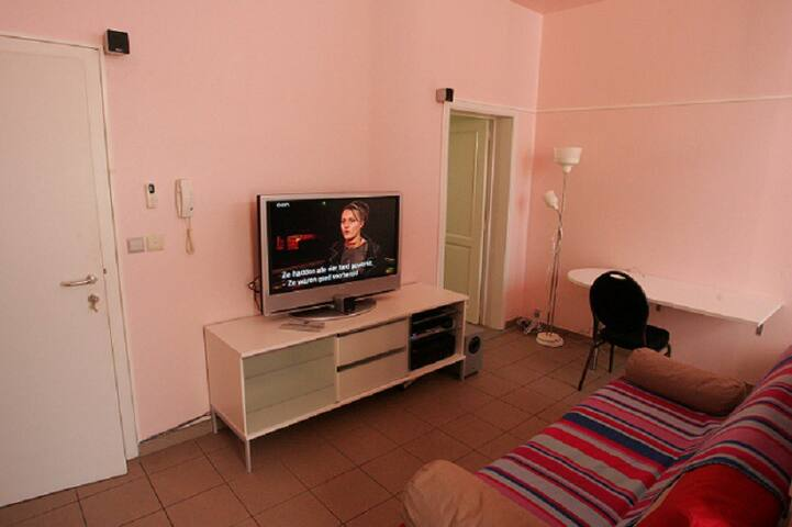 Very nice furnished apartment 238/2