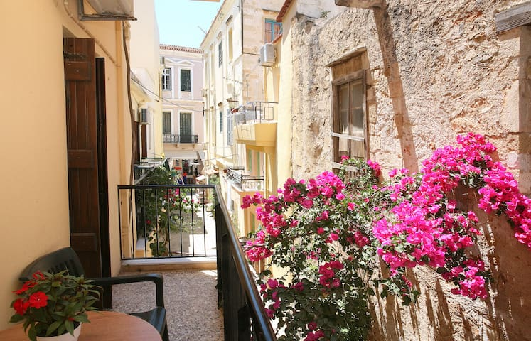 Studio One in Chania Old Town Crete