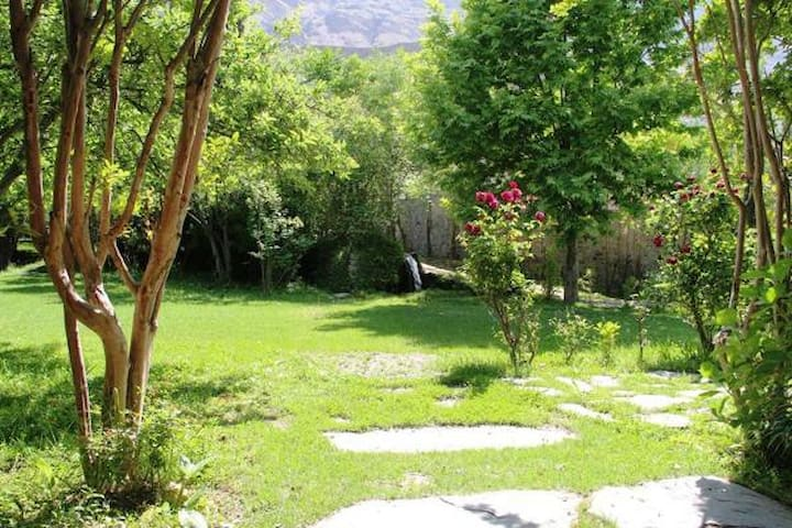 Springfield Resort 2, Gilgit, Gilgit Baltistan