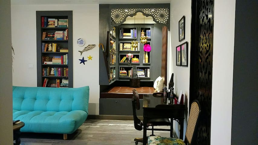 The Marigold - New Delhi - Apartment