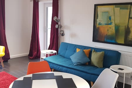 Garland Apartment,Greenhithe-Cleaned & Disinfected