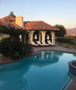 Private Guest House in Santa Clarita - Santa Clarita