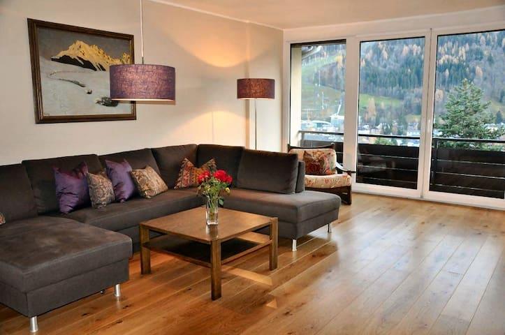 Apartment Sonnenhang