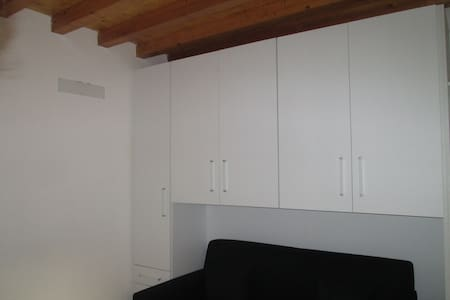 MINI APARTMENT IN CENTER - Casalmaggiore - Byt