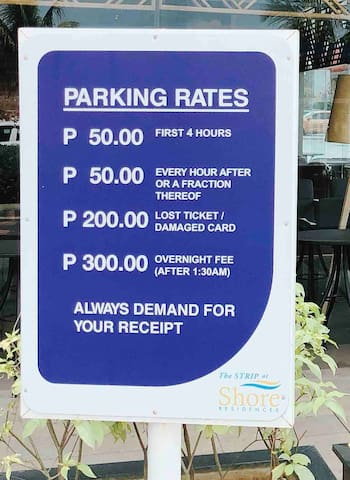 PAY PARKING