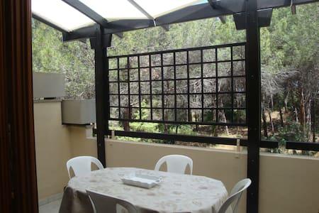 Casa nel Golfo dell'Asinara - Arboriamar - บ้าน