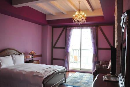 room - Guishan Dist - Slaapzaal