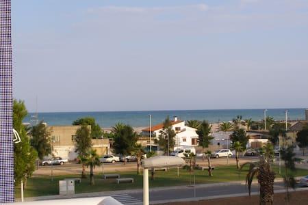 Apartamento con vistas al mar - Xilxes