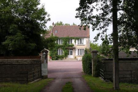 le pommier logement de  2 personnes - Lantheuil - Rumah