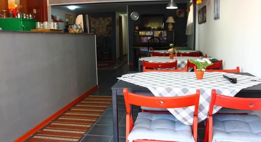 Camera Matrimoniale con Colazione - Pompei - Bed & Breakfast