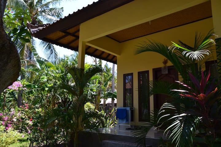 Adisiya Home Stay Pemuteran