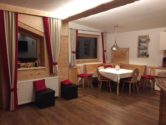 Hauser's Ferienwohnungen - Gerlosberg - Apartment