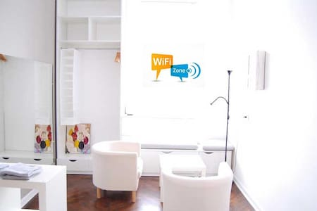 you will love it! - L'viv - Apartemen