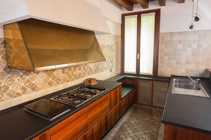 Elegante  unico bell' appartamento - Treviso - Rumah