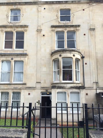 Family home in the heart of Bristol - Bristol - Apartment