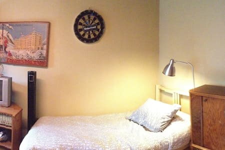 Large fully furnished room