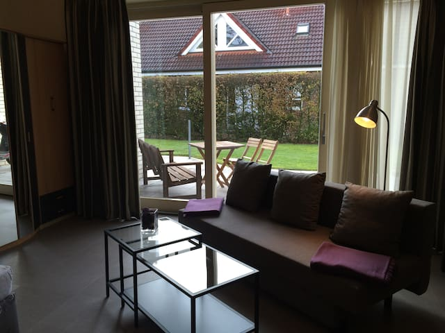 The Business/Holiday Appartment - Schüttorf - Apartment