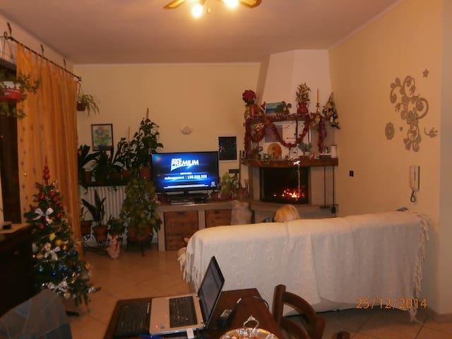 soggiorno completo con escursioni - Borgone Susa - Apartment
