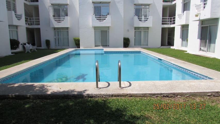 GRANJAS DEL MARQUEZ - Acapulco - Apartamento