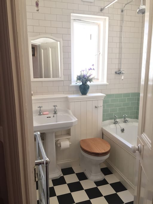 Your own beautiful bathroom