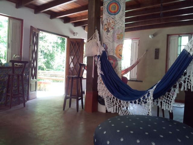 CamaZenCaféLumiar/Guest House - Lumiar