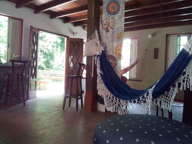 CamaZenCaféLumiar/Guest House