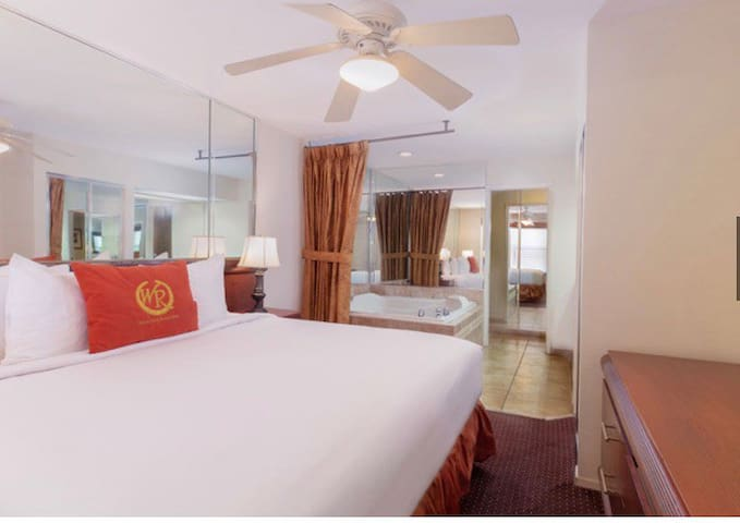 WestGate Flamingo Bay Resort 2Bedroom Owner