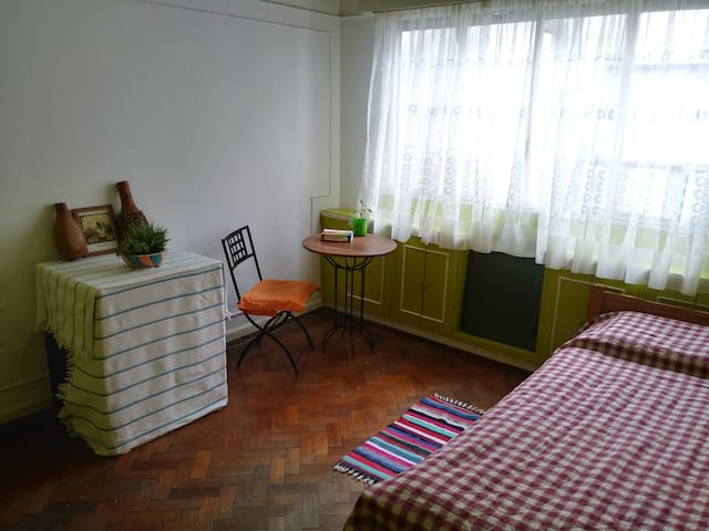 Imperdible habitación en San Telmo! + compartidos.