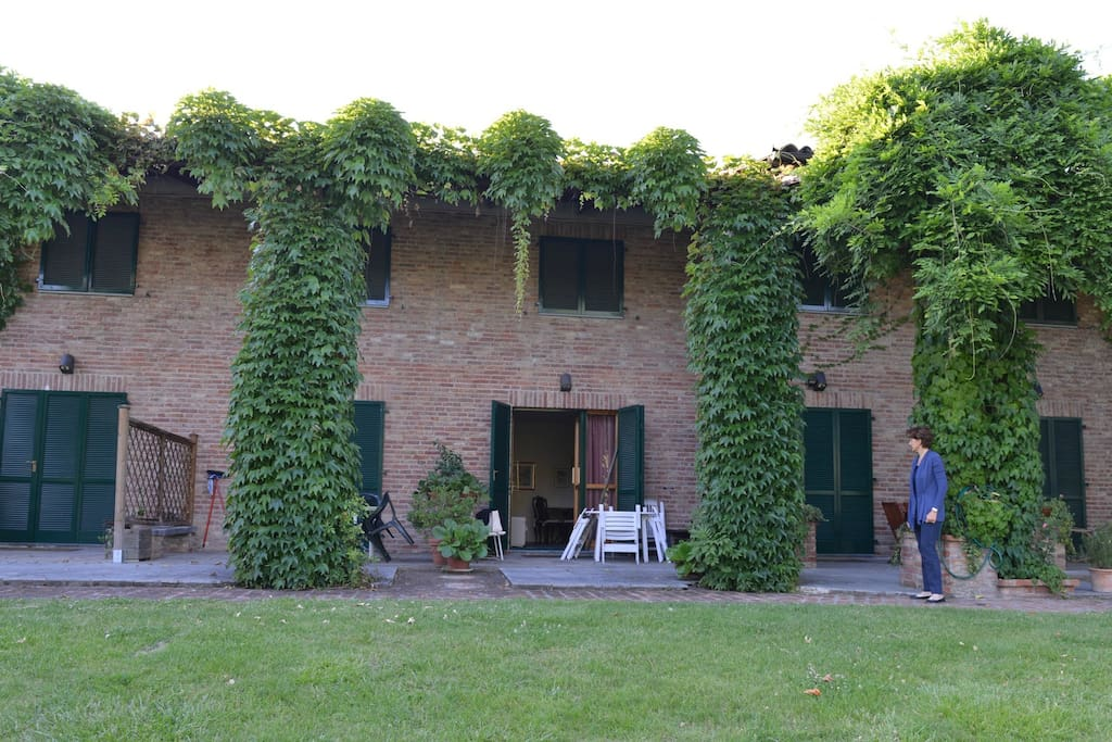 La casa dal campo
