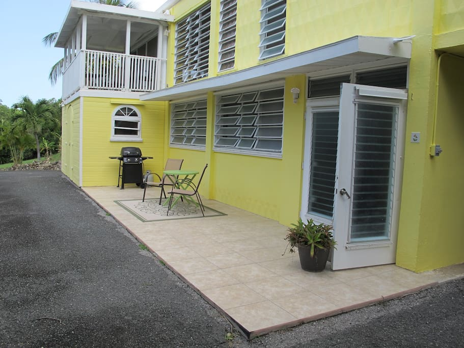 Cruzan Cottage - Apartments for Rent in Christiansted, St ...