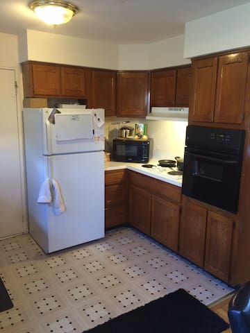 1Bed+1bath Montvale, NJ - Montvale - Apartment